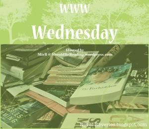 WWW Wednesday #53