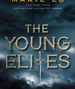The Young Elites (The Young Elites #1) by Marie Lu
