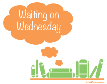 Waiting on Wednesday #5