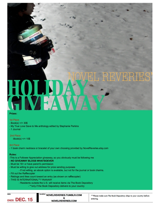 HolidayGiveaway